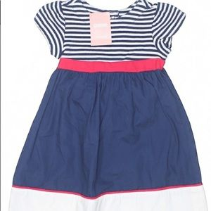 NWT GYMBOREE baby  Dress 2 pcs set size (3-6)